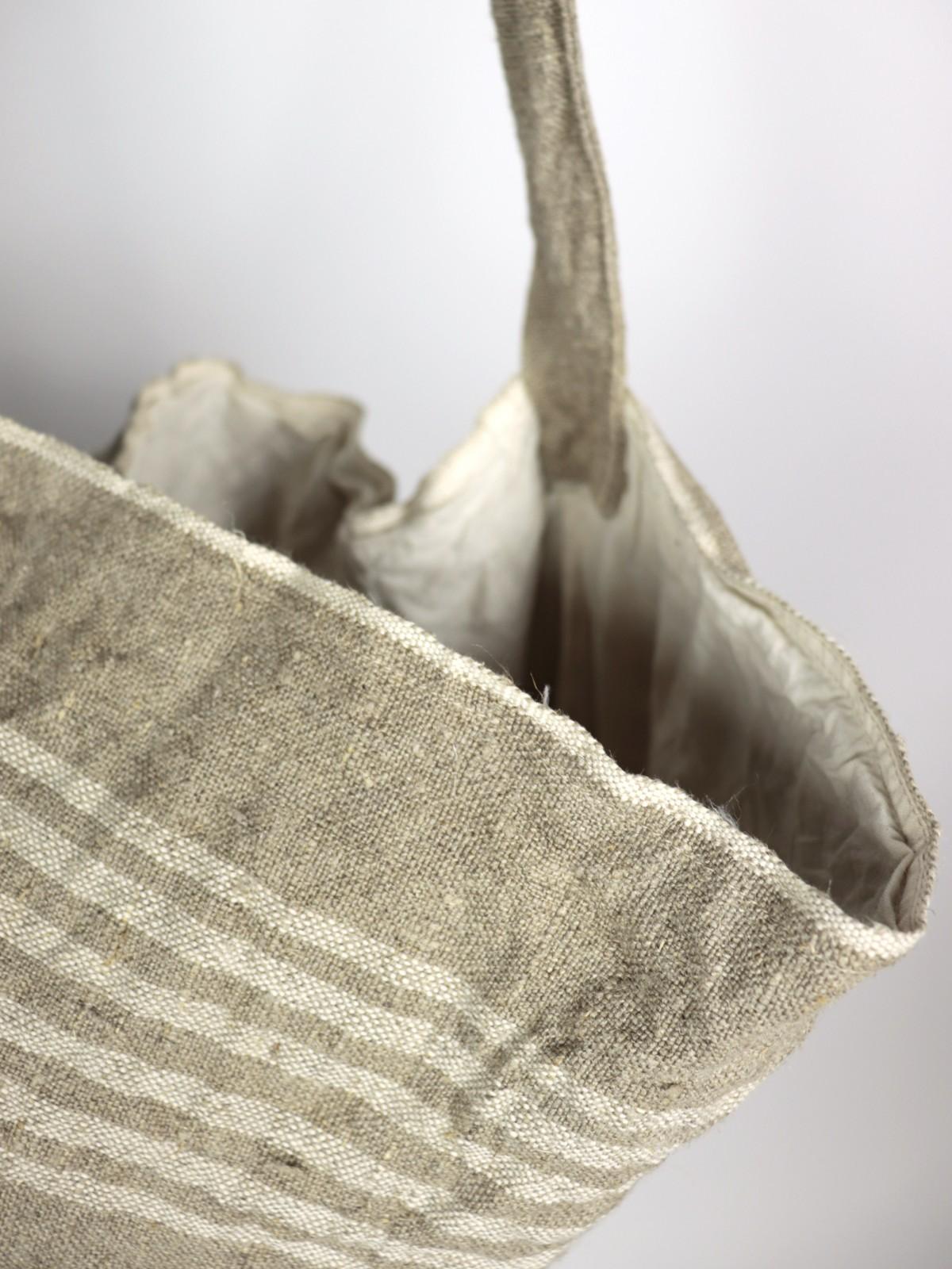 Czech, dead stock, linen