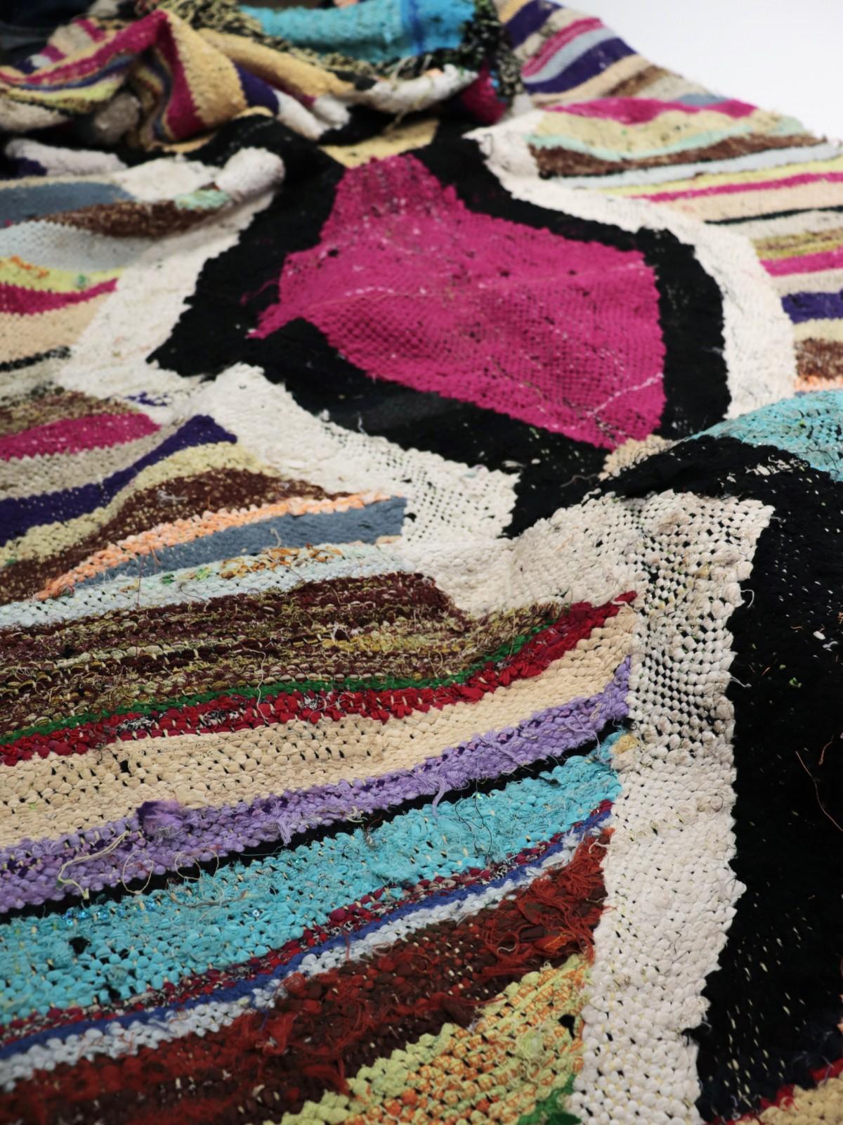 Morocco, rug