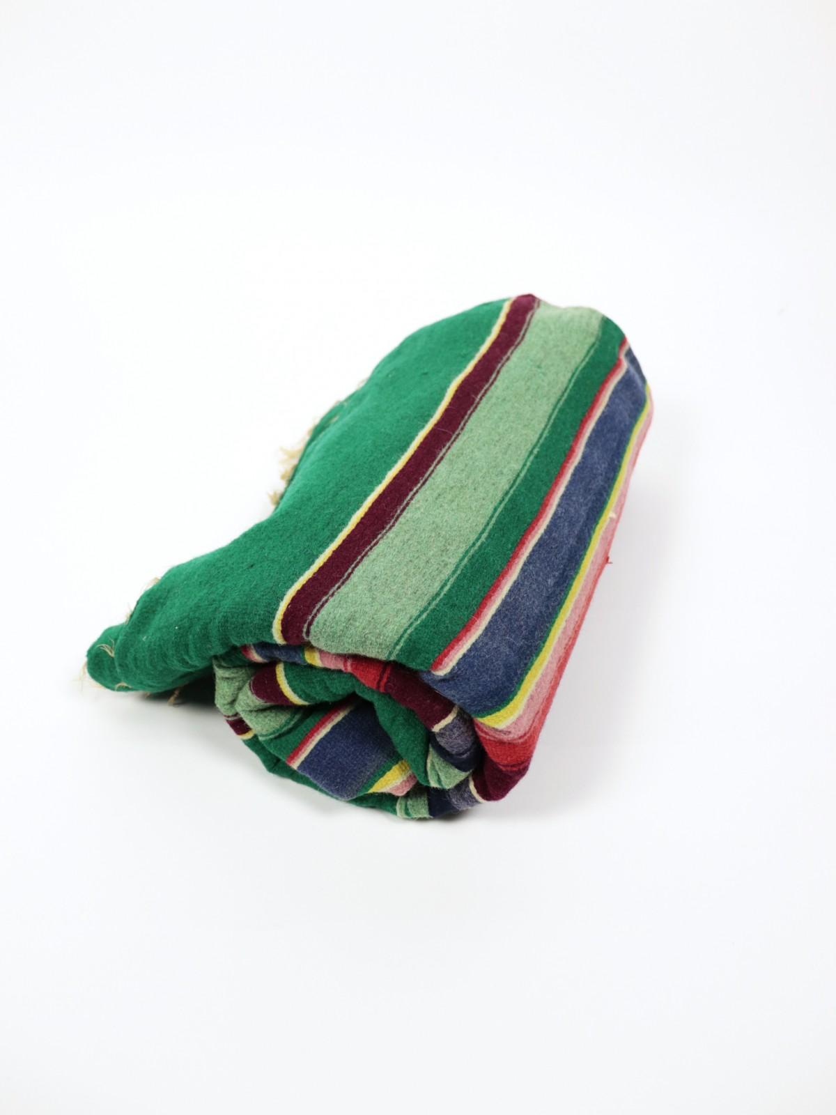 Mexican blanke, wool, 1930's