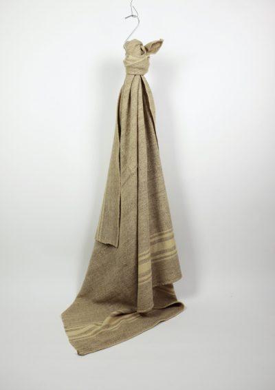 Homespun, blanket, 19th,