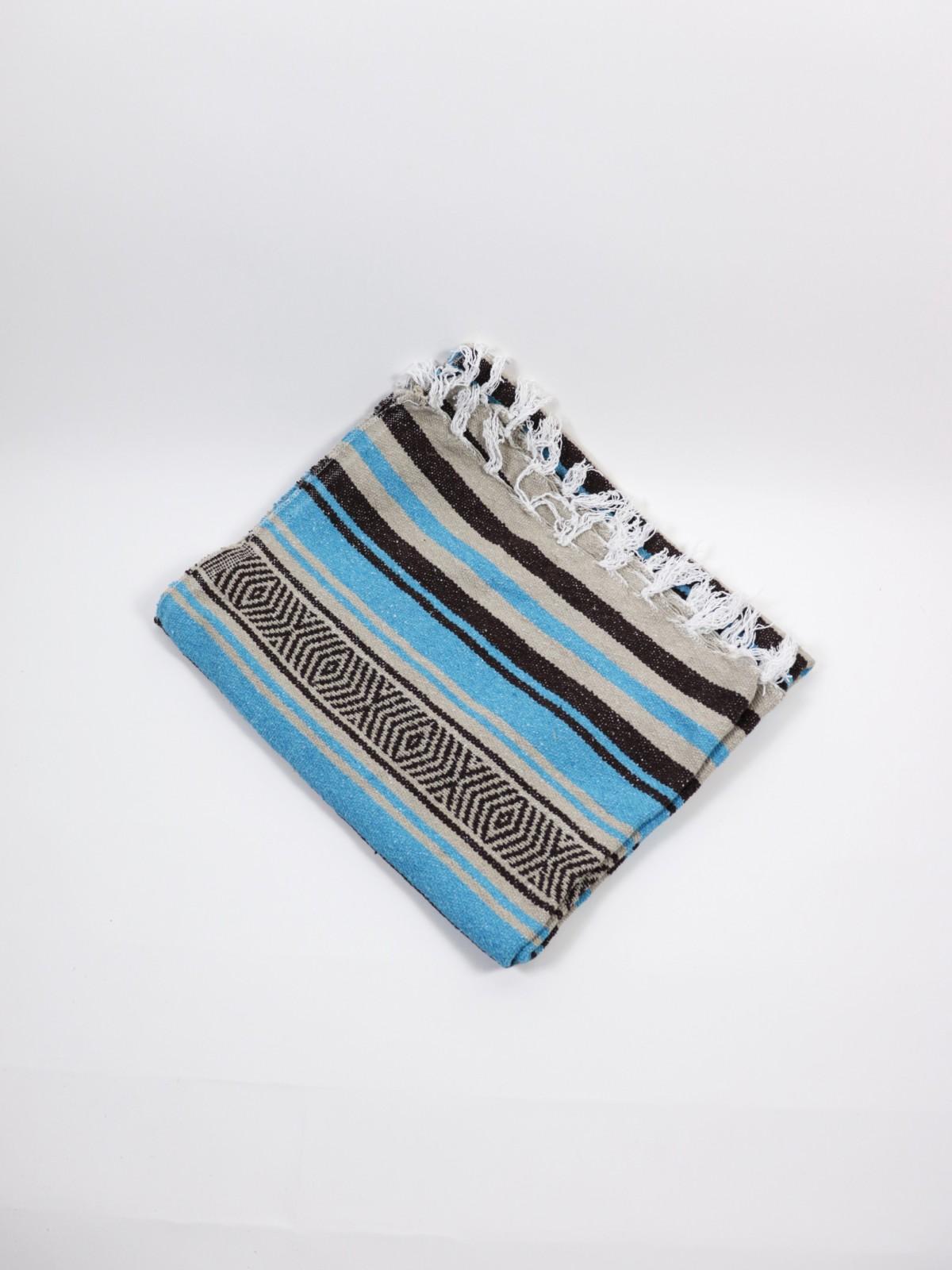Oaxaca, Blanket,