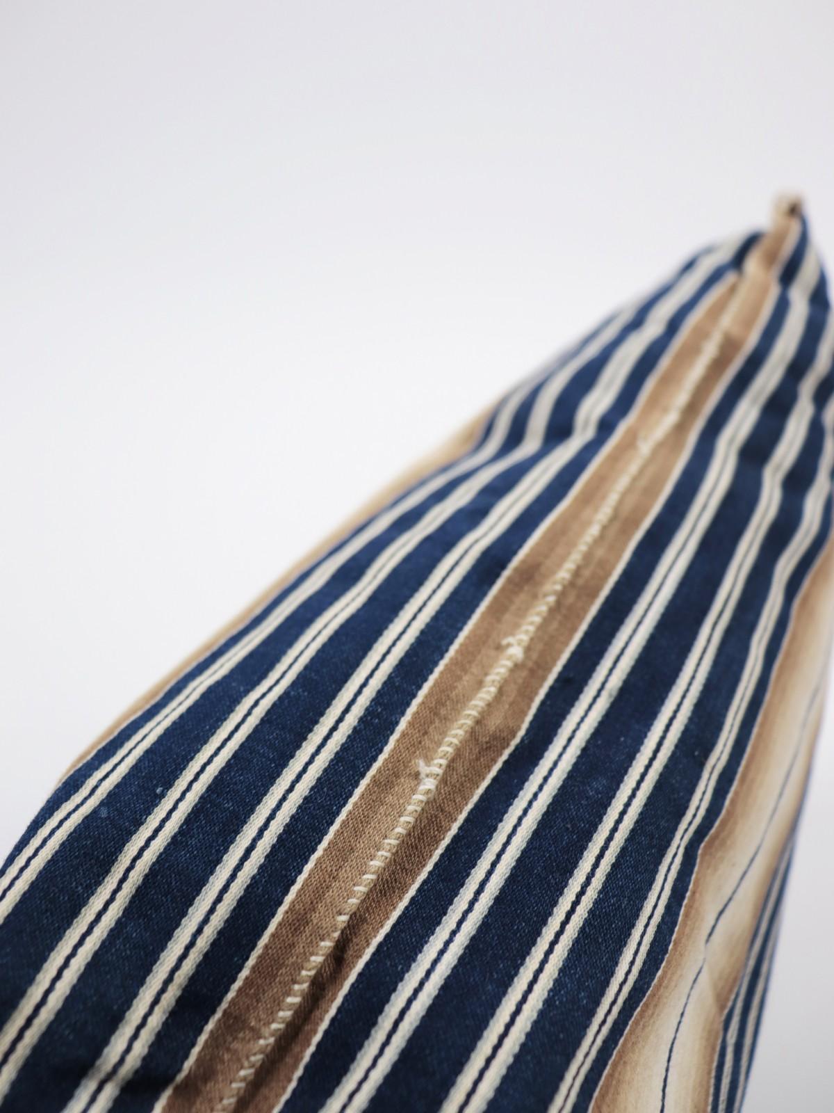 1950's fabric, USA, cushion