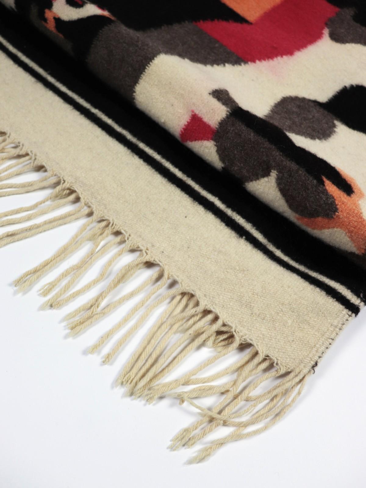 Oaxaca, Rug, Wool