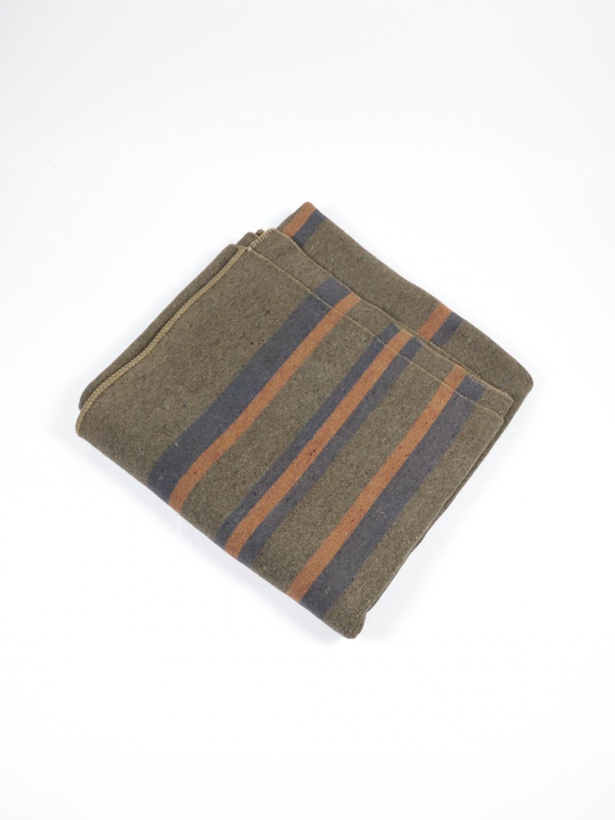 horse blanket, 1930's, blanket
