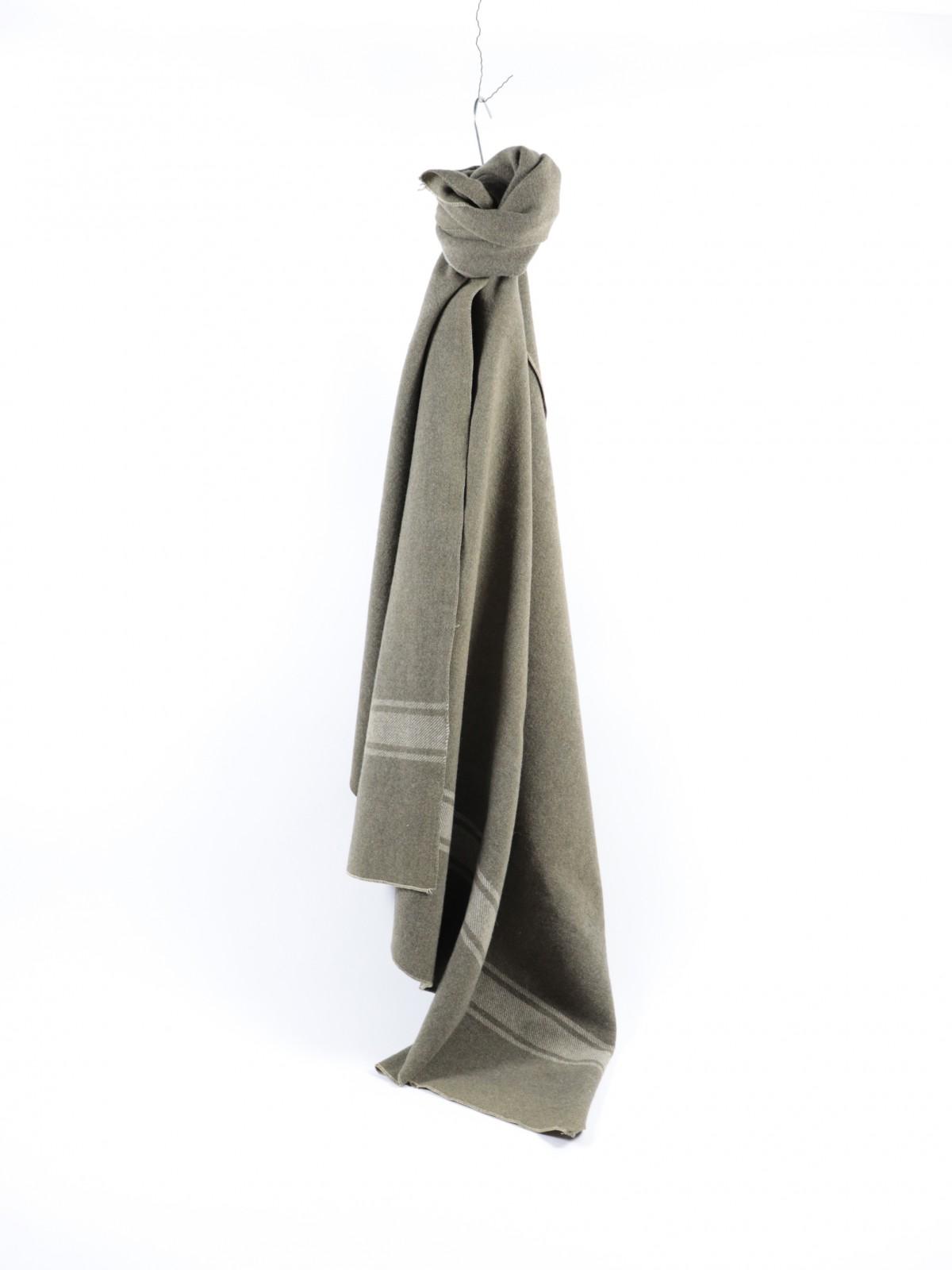 Italian miliary blanket