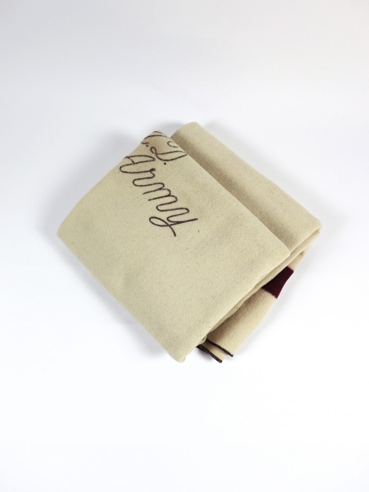 USM,Blanket,1944