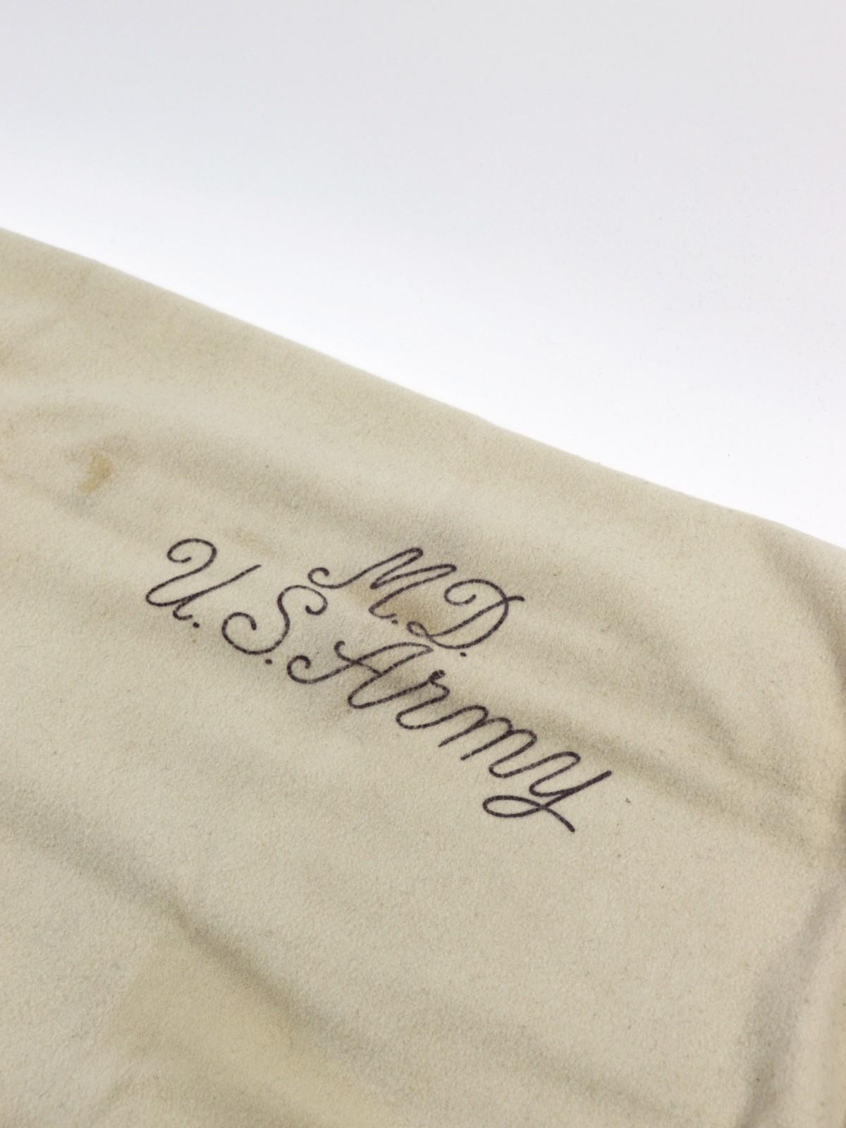 USM, Blanket, 1944