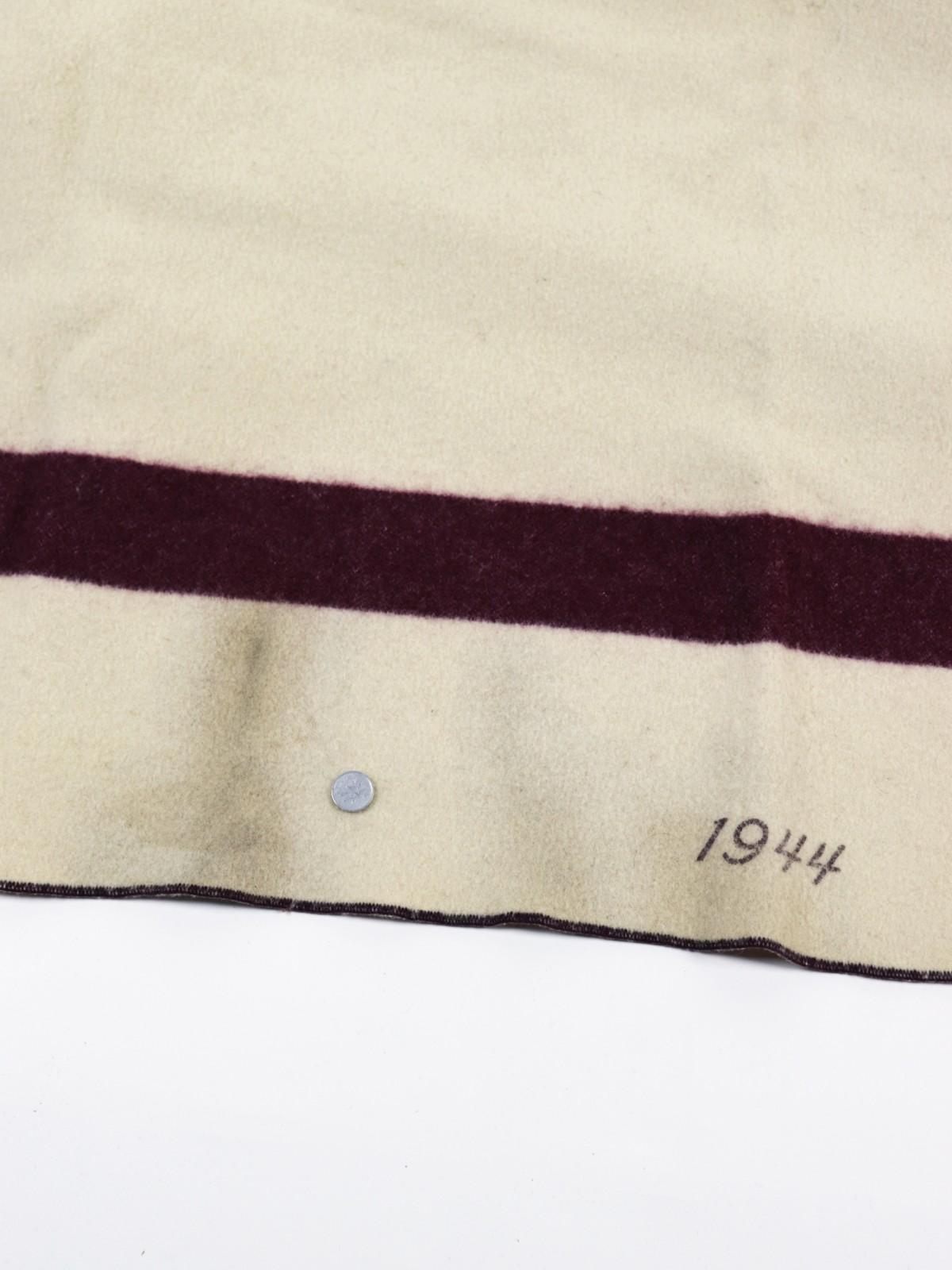 USM, Blanket,1944