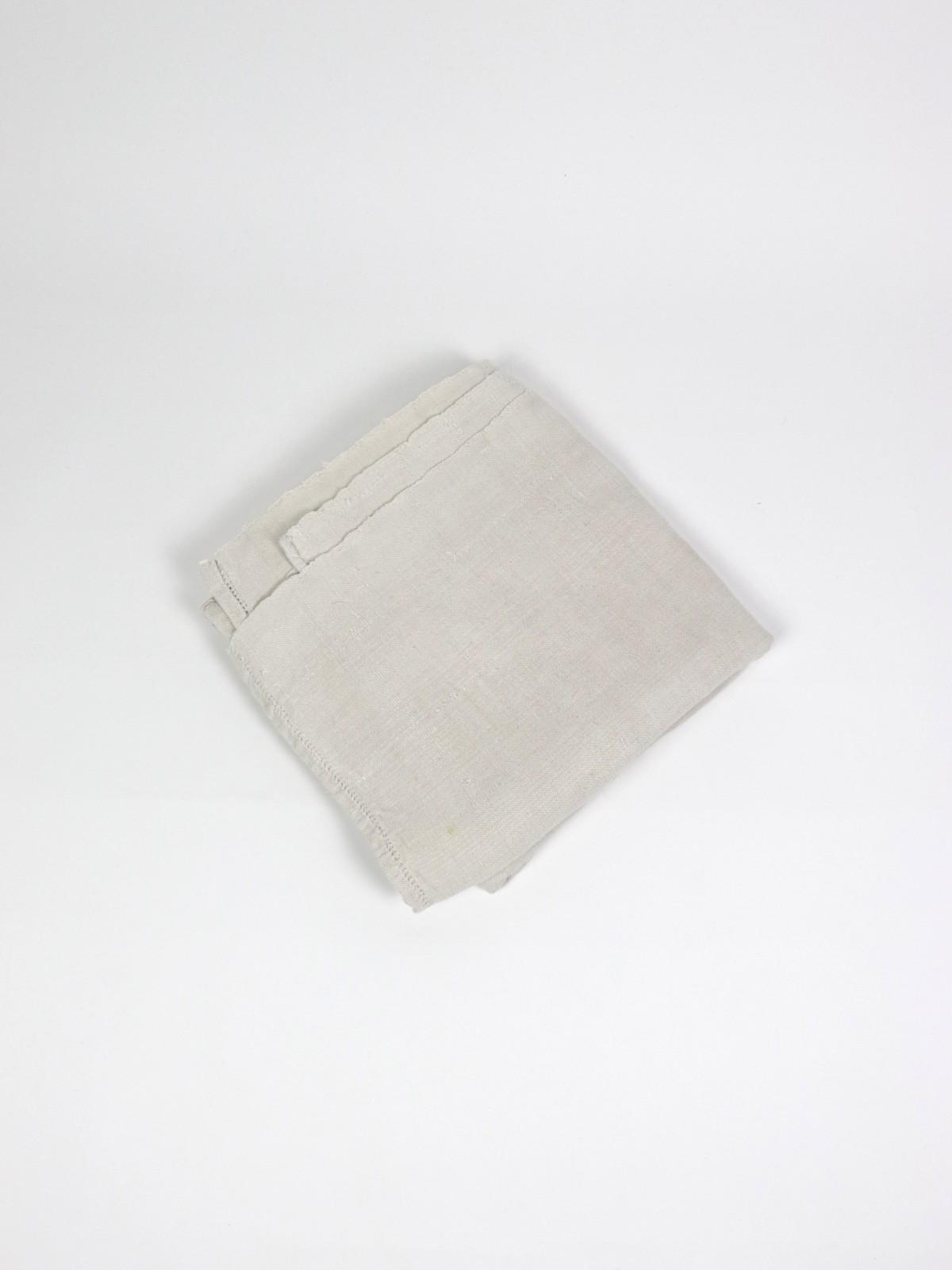 Hungarian linen, fabric