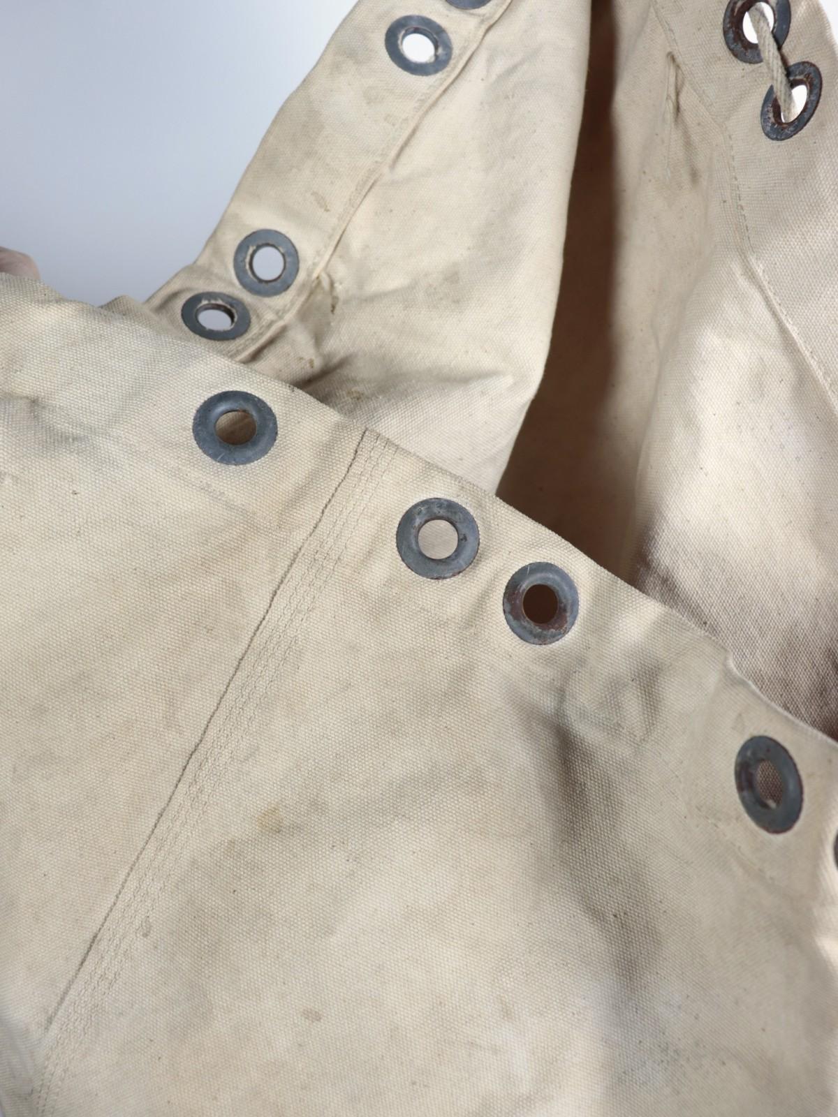 US mail bag, Canvas cotton