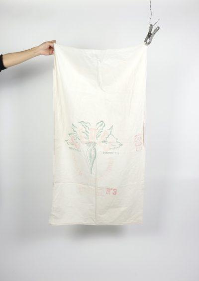 Cotton, Grain sack