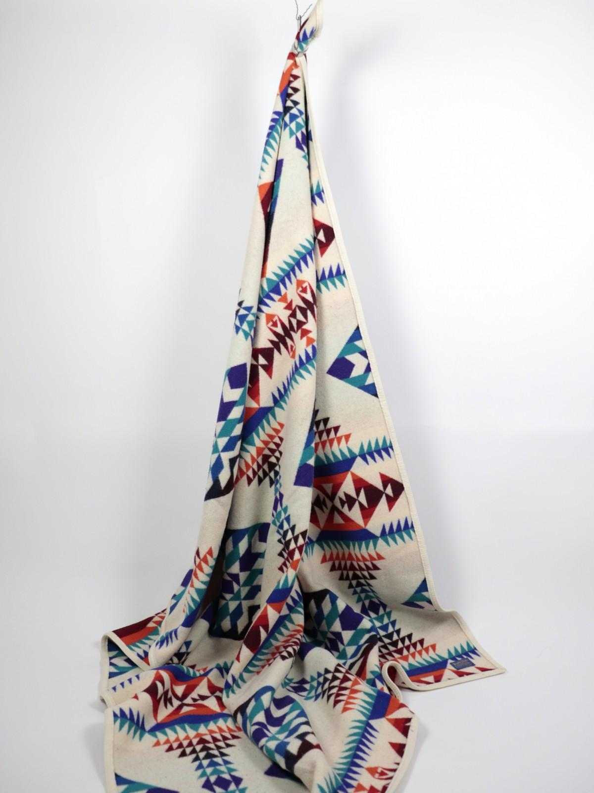 Pendleton, blanket, Wool