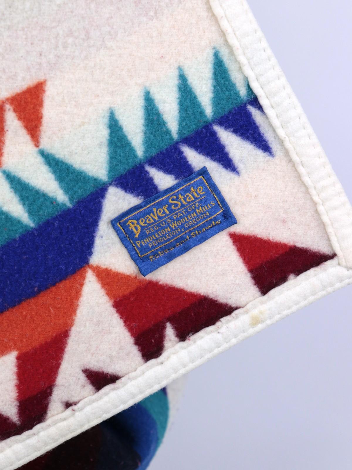 Pendleton, Blanket,Wool