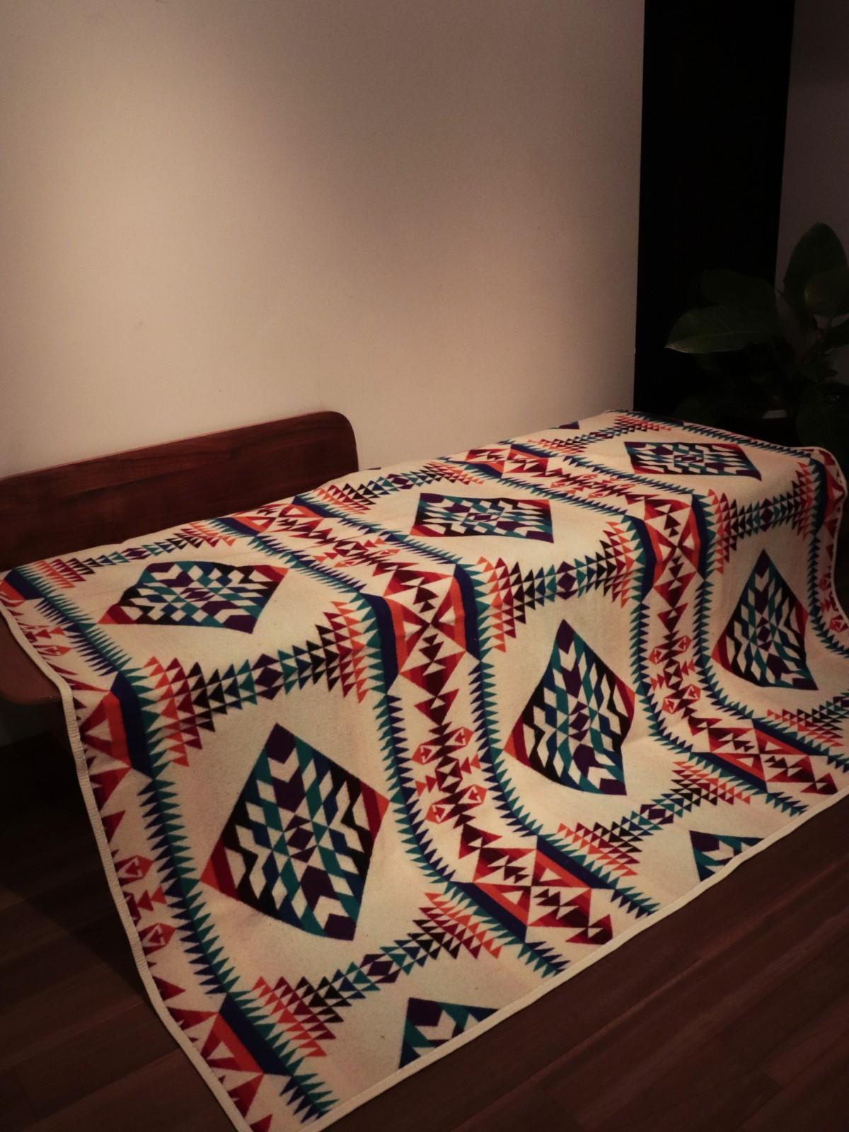 Pendleton ,Blanket, wool