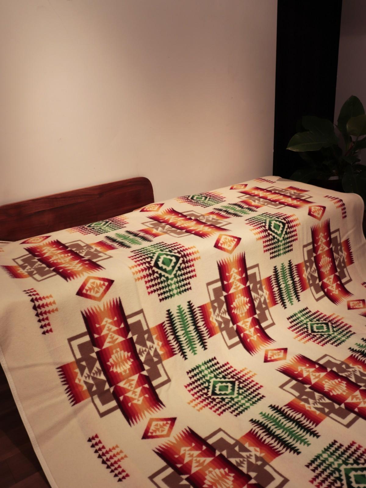 Pendleton , blanket
