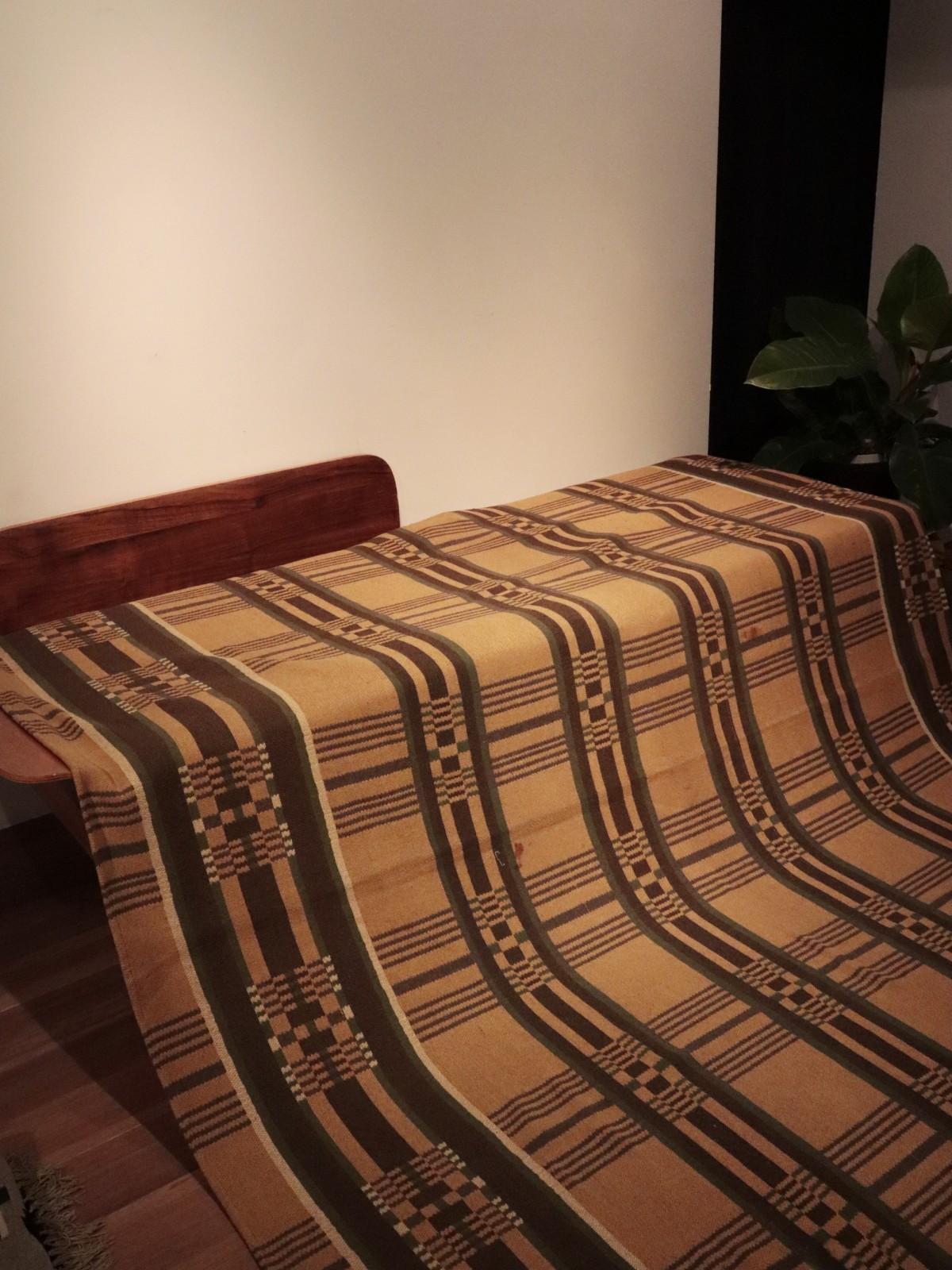 horse blanket, blanket, 1930's,
