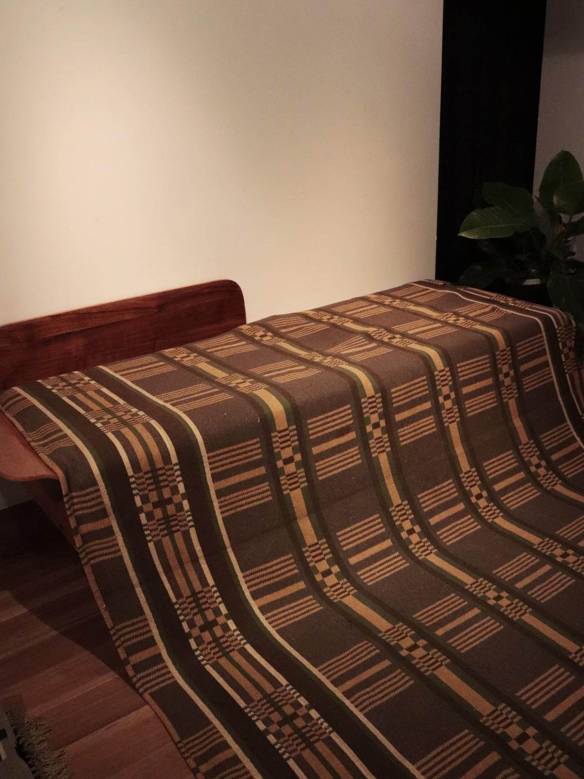 horse blanket, blanket, 1930's