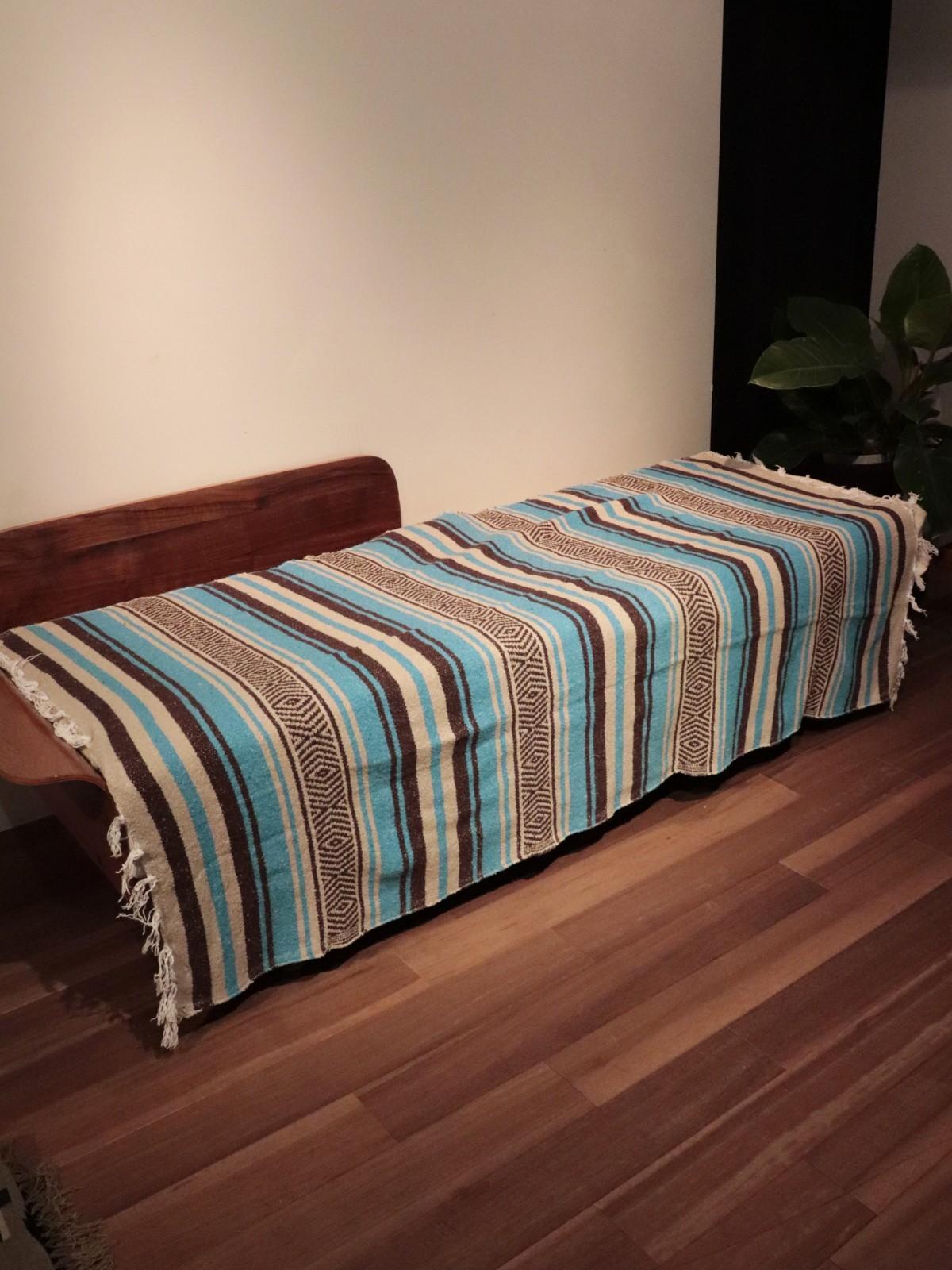 Oaxaca, Blanket