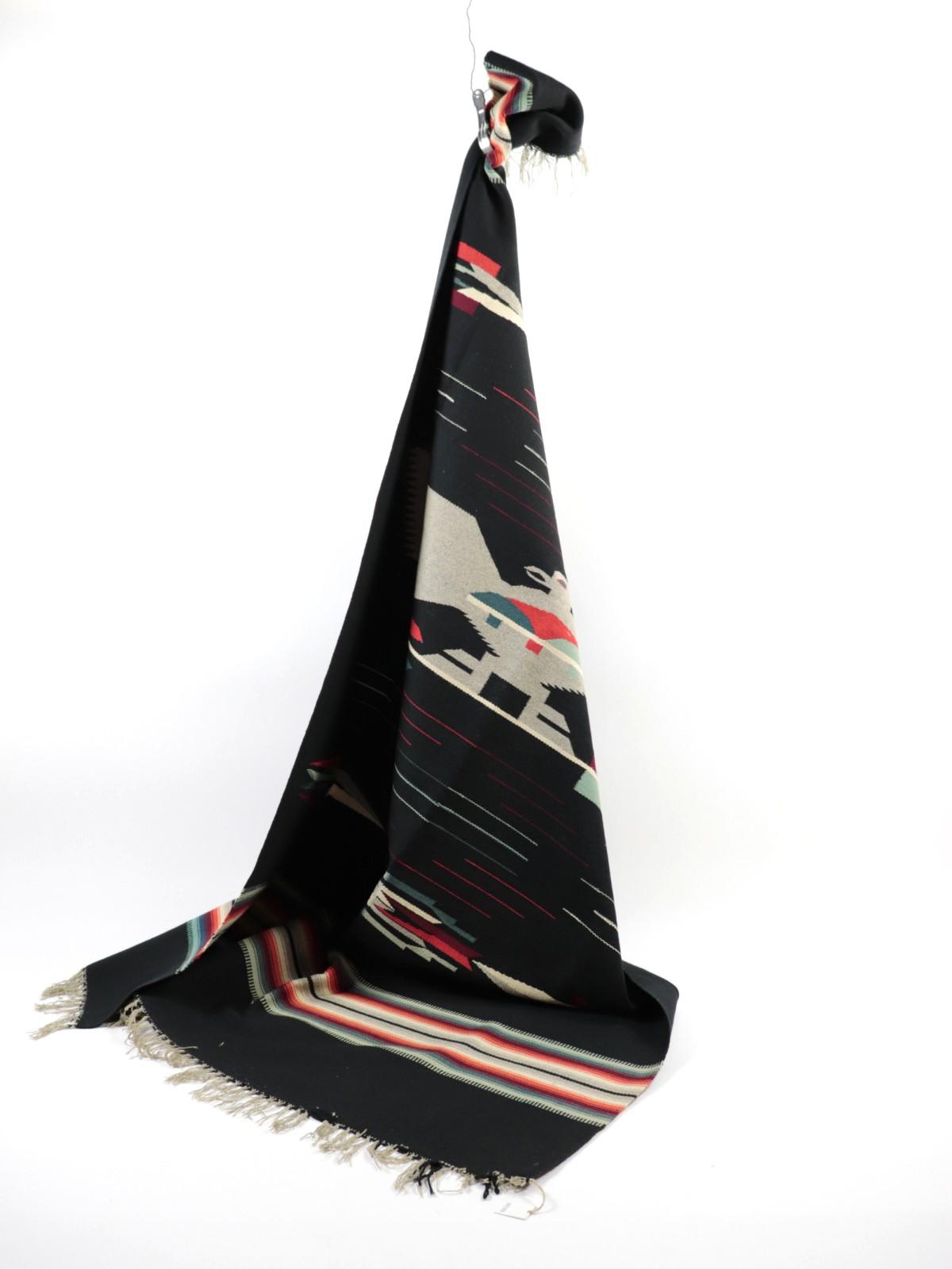 1950's,Chimayo,blanket