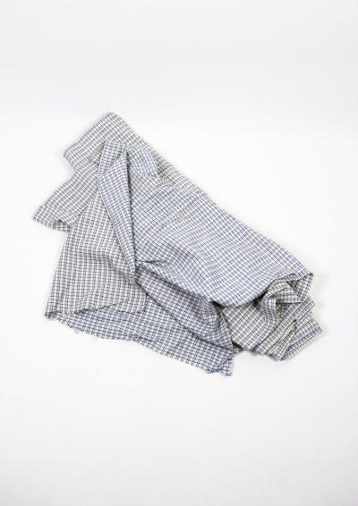 Dead stock cotton, German fabric,