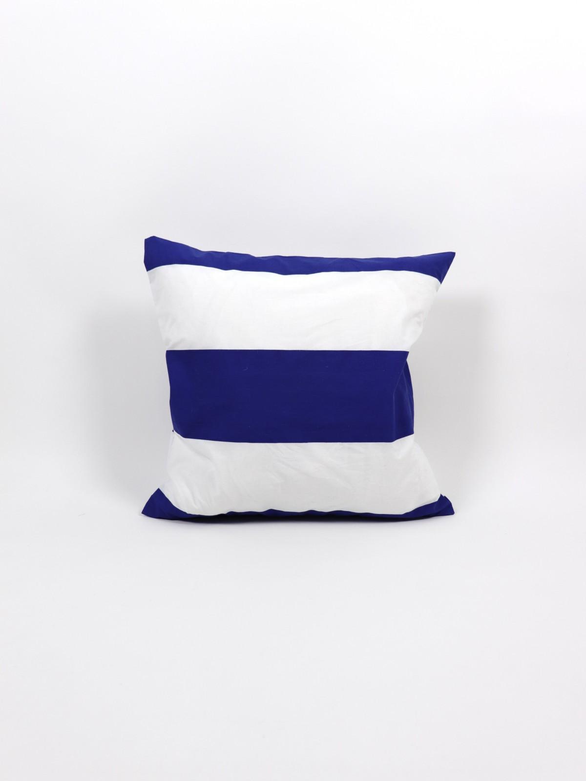 Ralph lauren, Deadstock cotton,USA,Brown.remake, cushion