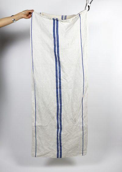 Grain sack, Hungary, Linen, 1960's