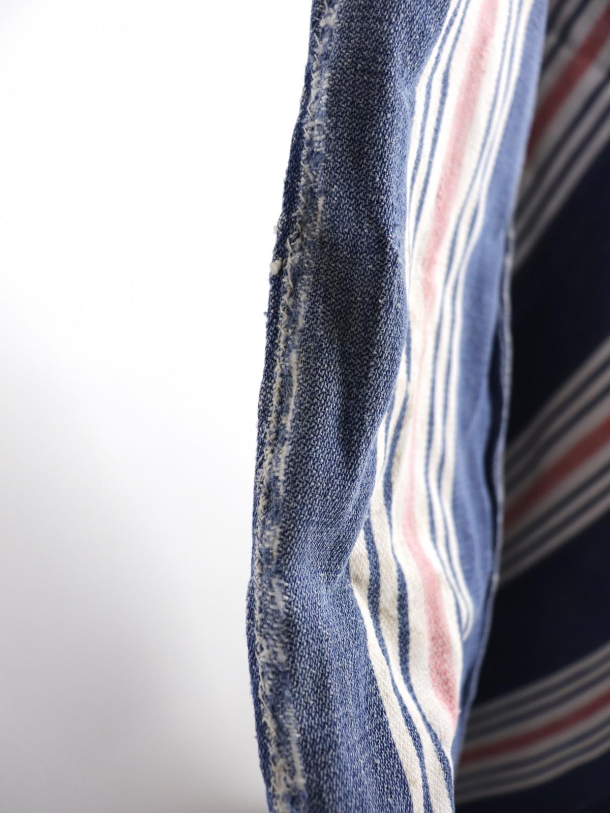 1960's, Italian cotton fabric, upholstery fabric, Italy