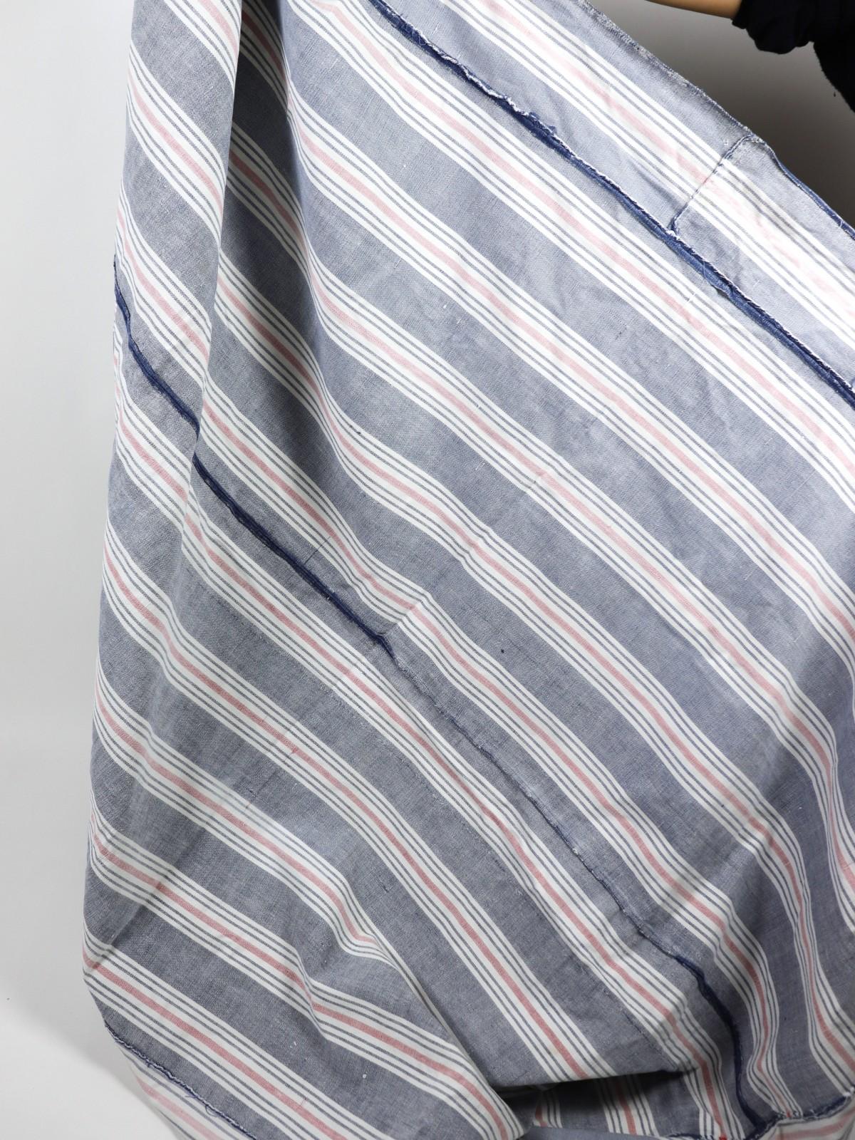 1960's, Italian cotton fabric. upholstey fabric, Italy