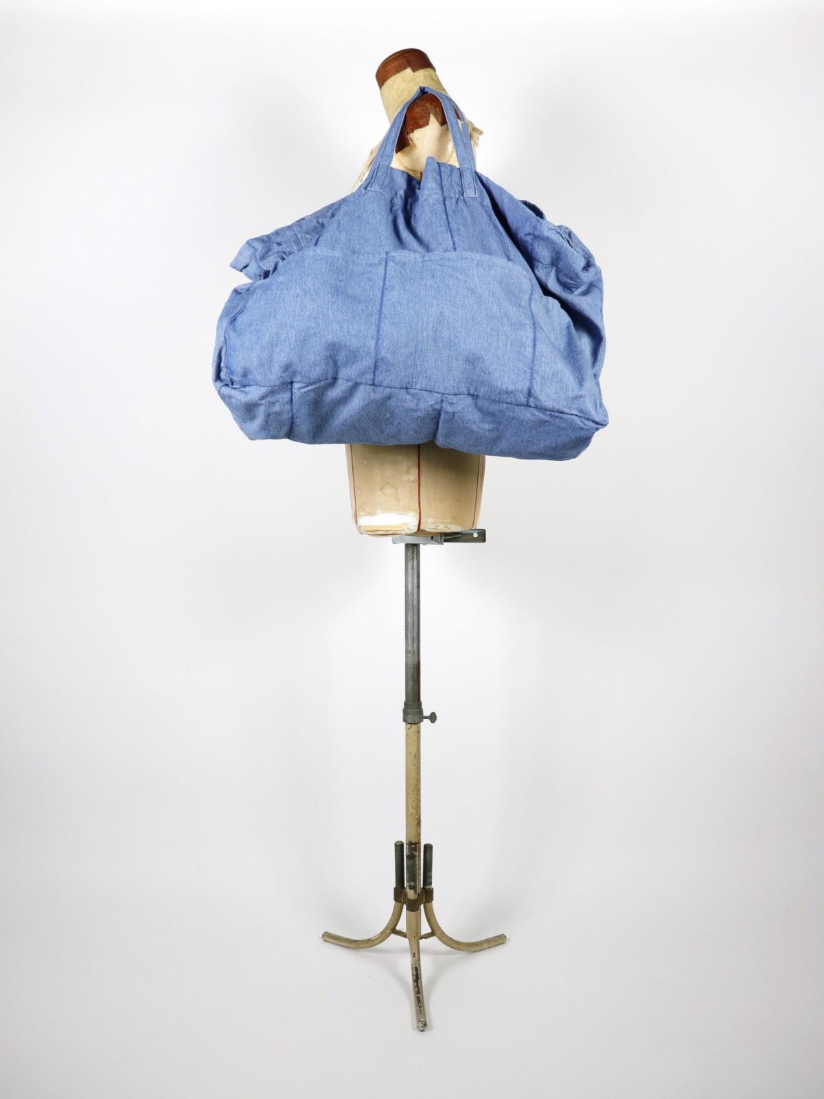 ralph lauren,1970's, bag, Brown.remake