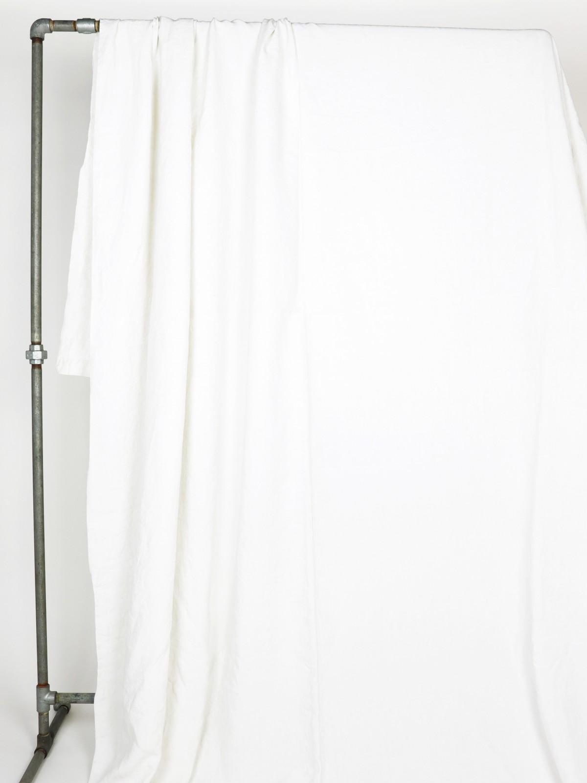 white linen, fabric, mongram, french linen
