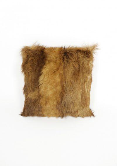 cushion, fur, france