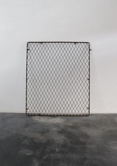 fence, 1930's,usa