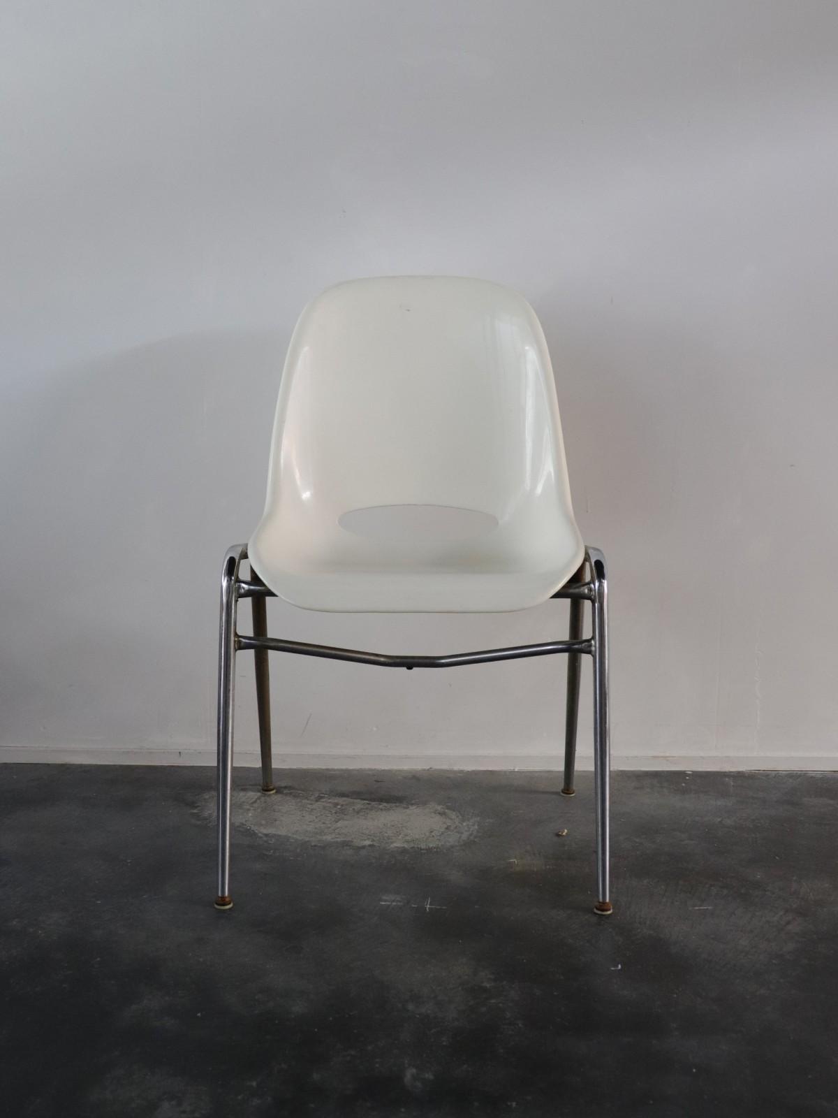 MCM chair, 1970's, USA