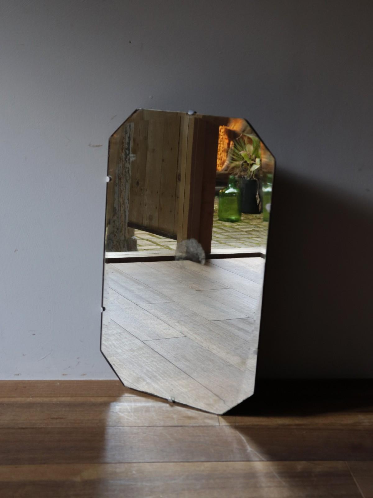 1950's, mirror, England