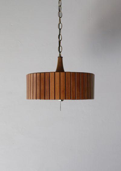1970's lamp, MCM, usa,