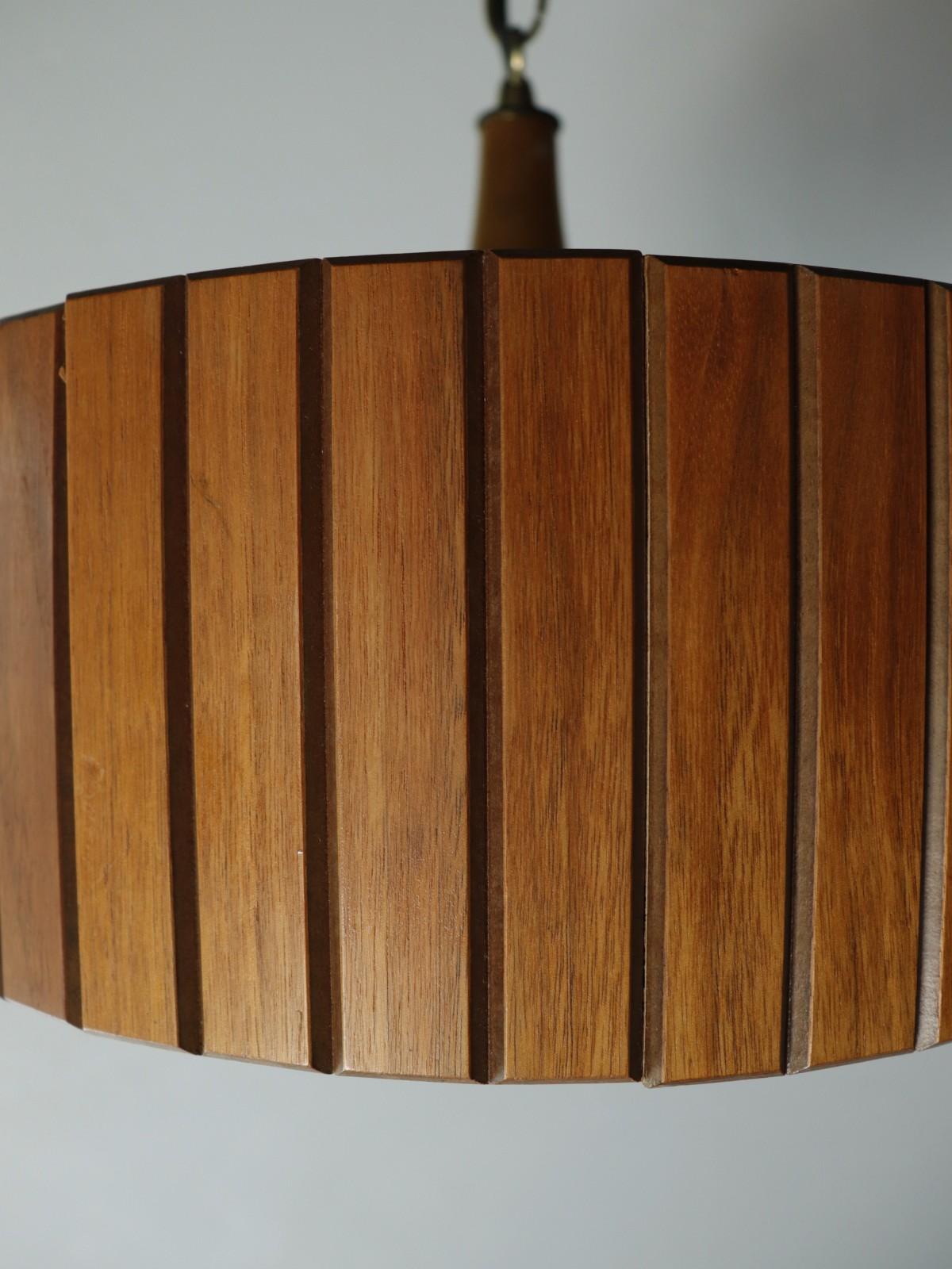 MCM, 1970's lamp, USA