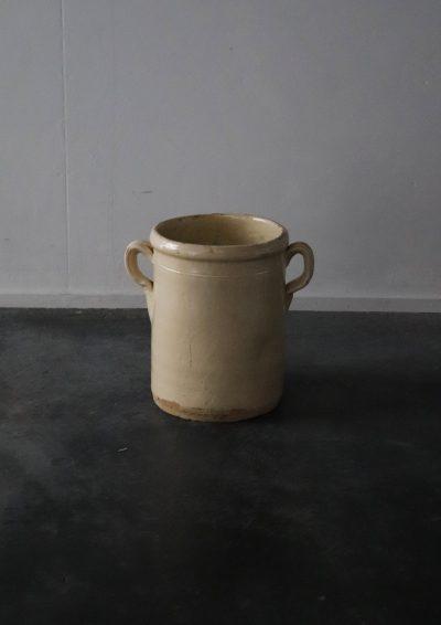 1900's, Italy, big pot, teracotta pot, puglia