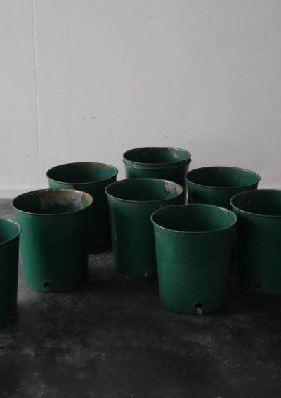 1930~40's, metal pot,usa