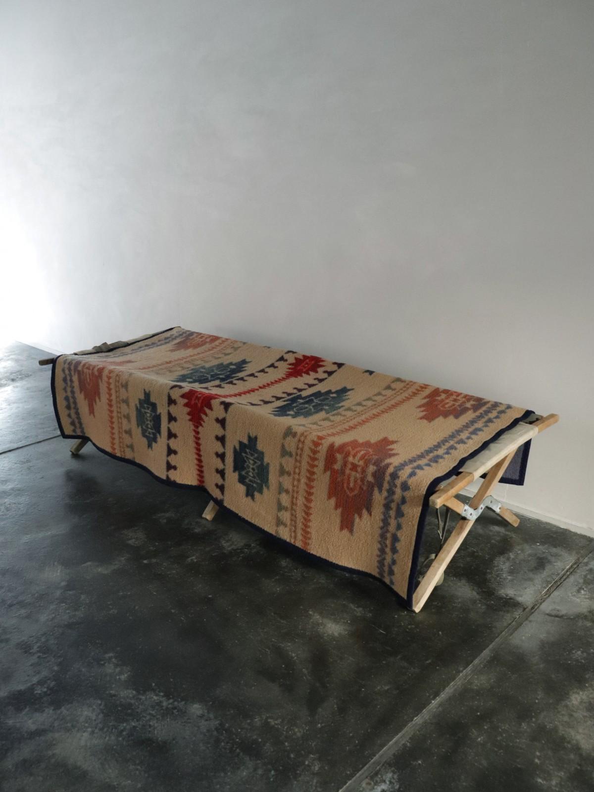 benderlack blanket, usa, acrylic blanket