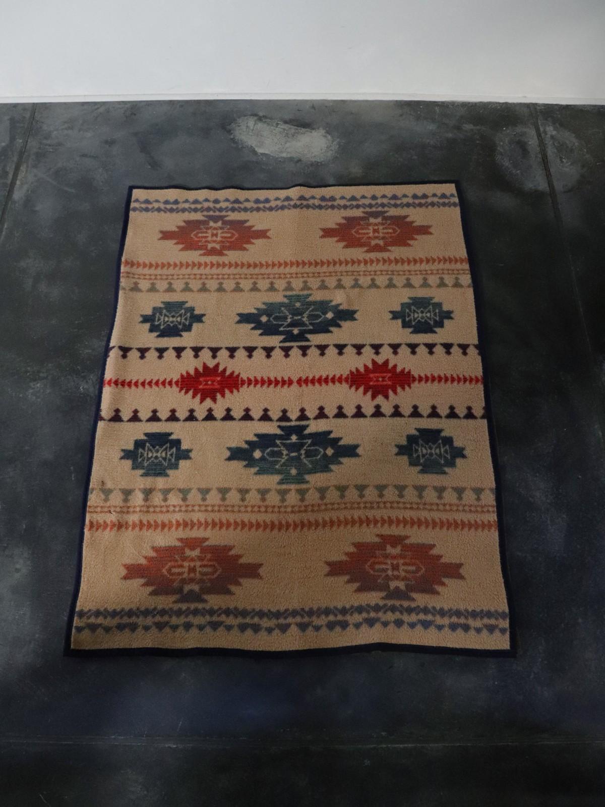 bienderlack blanket, usa, acrylic blanket