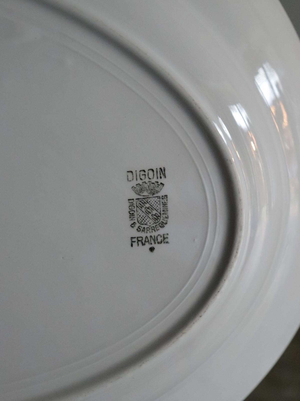 digoin, france, 1930's
