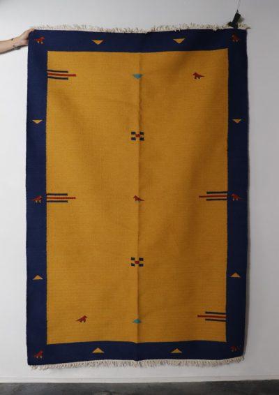 rug, used rug, gabbeh style