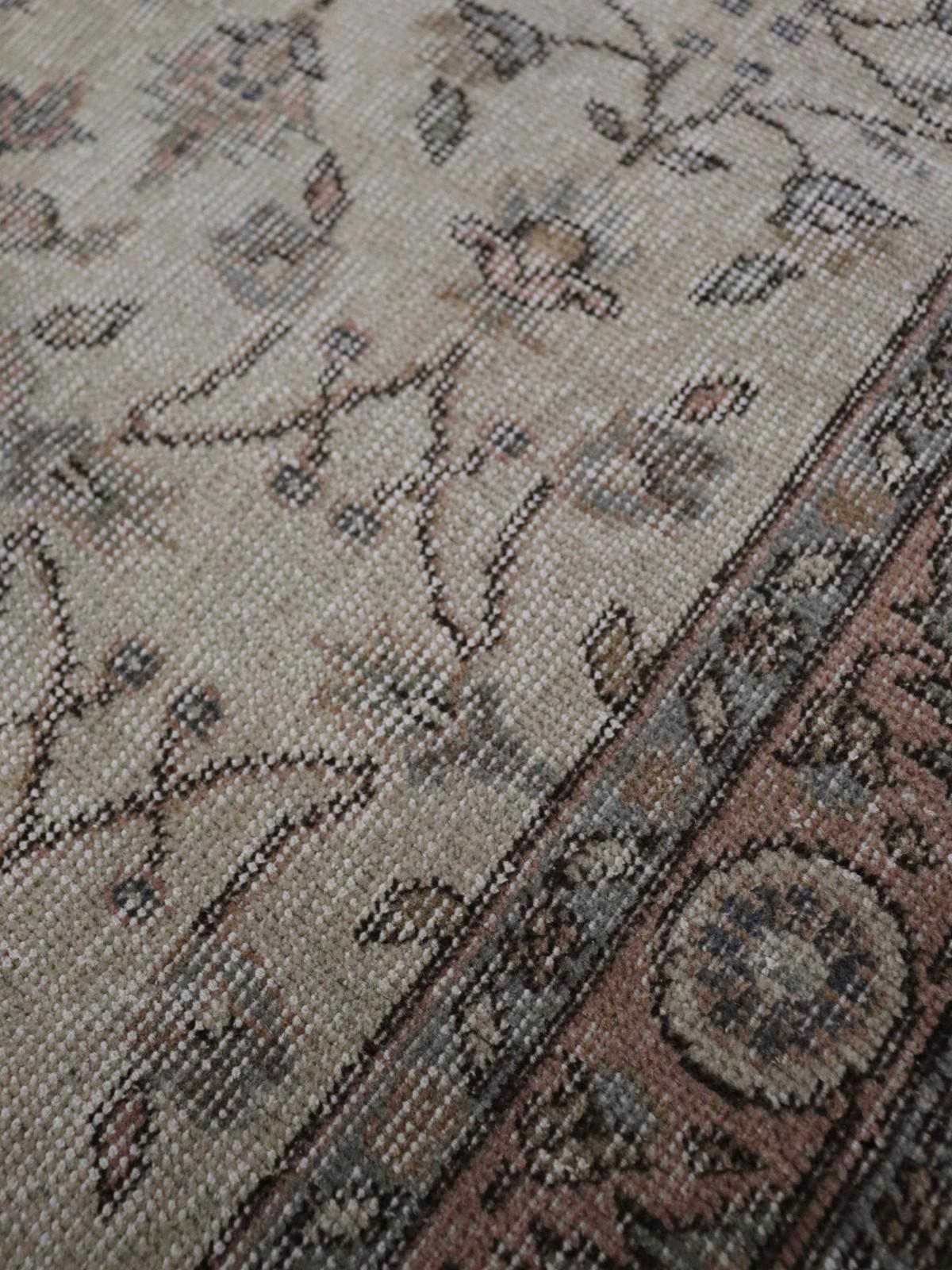 vintage, rug
