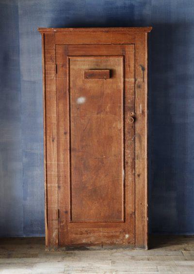 England,1950's,cabinet,pine wood