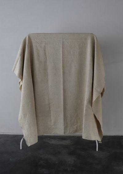 19th century, homespun wool linen,french fabric