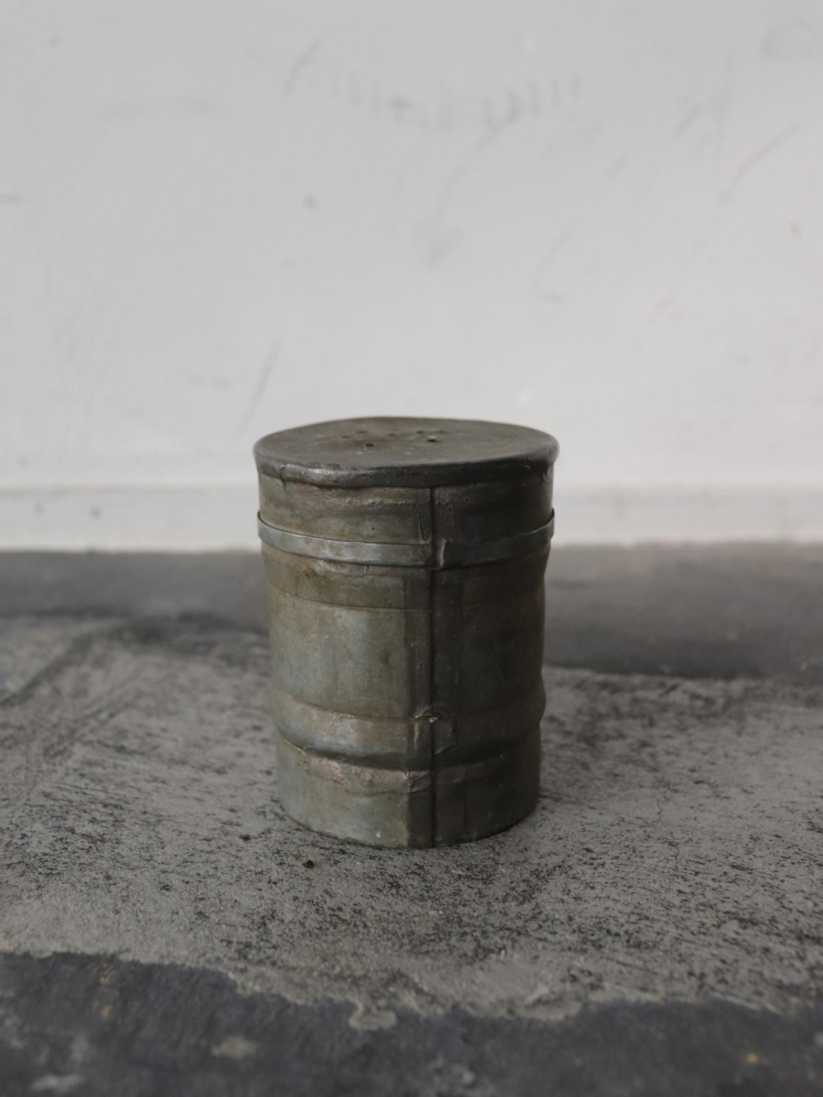 1960's, metal box, europe