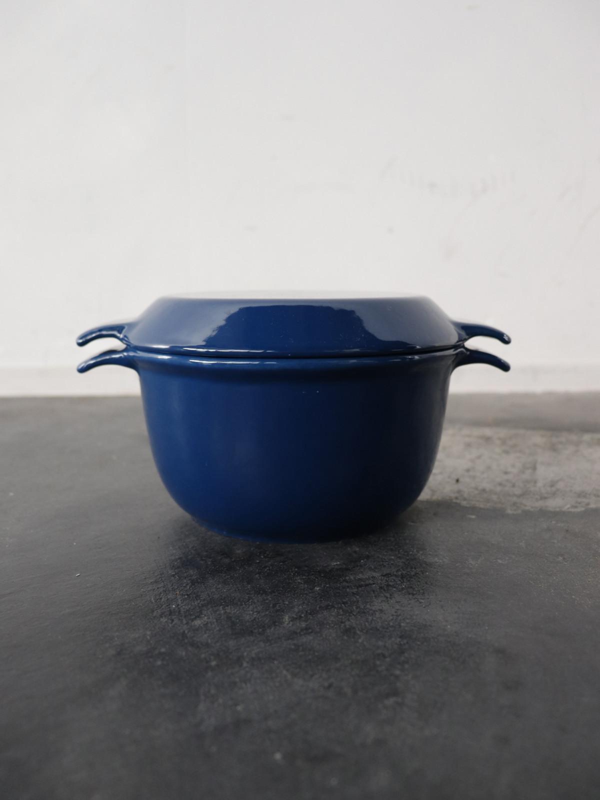 Nacco, Denmark,iron pan