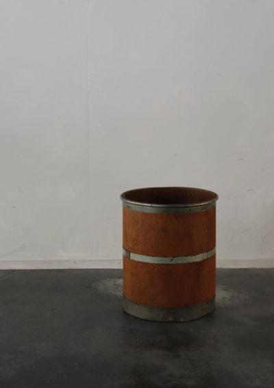 Wood X Metal box,USA