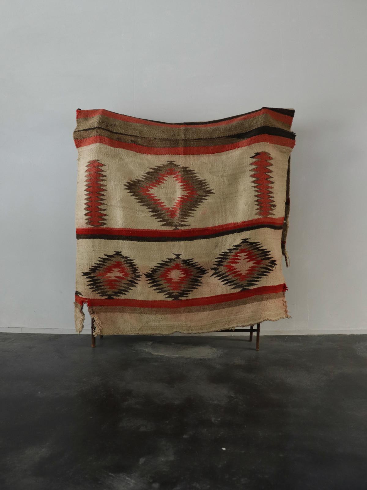Navajo rug,USA,native american