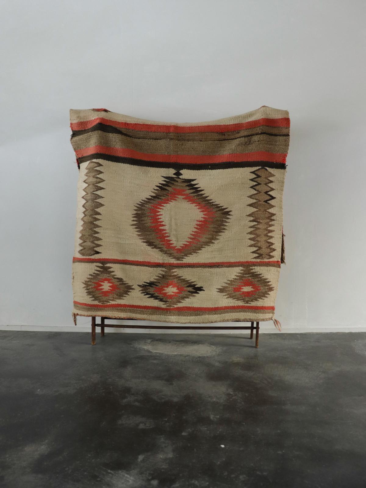 Navajo rug,USA,Vintage